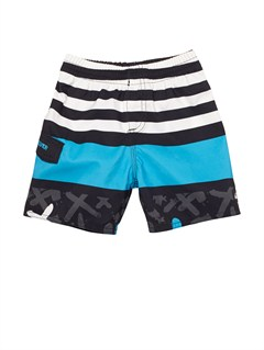 KVJ6BABY SHRIMP TRUCK VOLLEYS by Quiksilver - FRT1