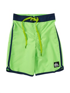 GKJ0Boys 2-7 Talkabout Volley Shorts by Quiksilver - FRT1