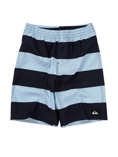 KTP3Boys 2-7 Batter Volley Boardshorts by Quiksilver - FRT1