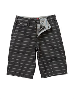 KVJ3Boys 2-7 Avalon Shorts by Quiksilver - FRT1