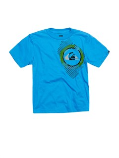 BQC0Boys 2-7 Monkey Jazz T-Shirt by Quiksilver - FRT1