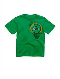 GRJ0Boys 2-7 After Dark T-Shirt by Quiksilver - FRT1
