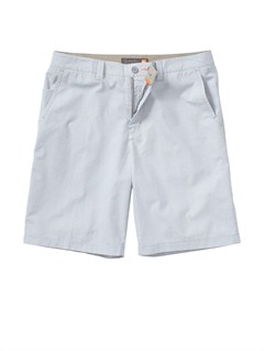 "KNF0Avalon 20"" Shorts by Quiksilver - FRT1"