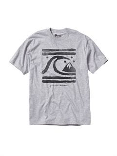SLAHMen s Channel T-Shirt by Quiksilver - FRT1
