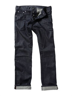 BST0The Denim Jeans  32  Inseam by Quiksilver - FRT1