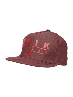 WNEAfter Hours Trucker Hat by Quiksilver - FRT1