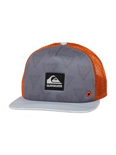 KPC0State of Aloha Hat by Quiksilver - FRT1