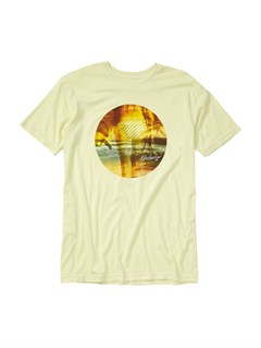 YDB0After Hours T-Shirt by Quiksilver - FRT1