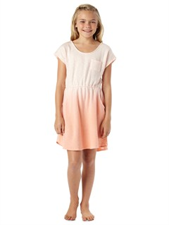 MGE6Girls 7- 4 Cherry Stone Romper by Roxy - FRT1