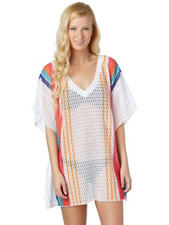 WBB4Moroccan Dream Maxi Dress by Roxy - FRT1