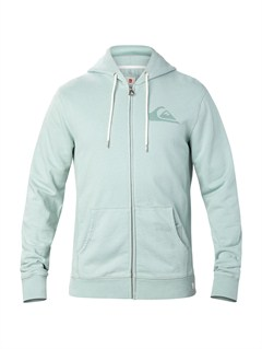 BHB0Major Sherpa Zip Hoodie by Quiksilver - FRT1