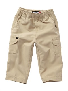 CRKBaby Box Car Pants by Quiksilver - FRT1