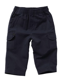 NVYBaby Box Wire Pants by Quiksilver - FRT1