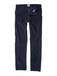 KYJ0Class Act Chino Pants  32  Inseam by Quiksilver - FRT1