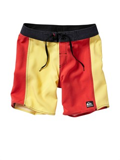 TWNTioga  9  Boardshorts by Quiksilver - FRT1