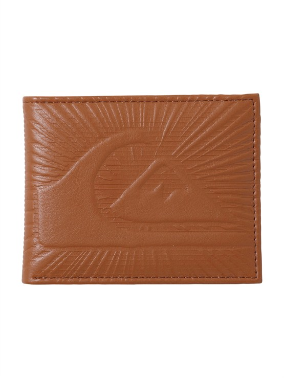 MNKRook Wallet by Quiksilver - FRT1