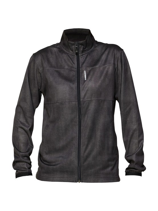 KVJ6Edge  0K Youth Jacket by Quiksilver - FRT1
