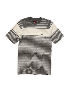 KQC3Boys 8- 6 Haano Short Sleeve Shirt by Quiksilver - FRT1