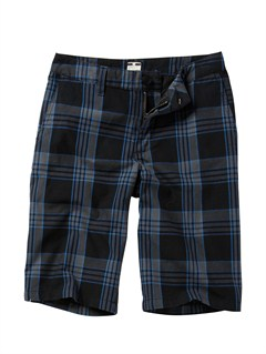 KVJ1BOYS 8- 6 A LITTLE TUDE BOARDSHORTS by Quiksilver - FRT1