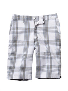 WBB1Boys 8- 6 Agenda Shorts by Quiksilver - FRT1