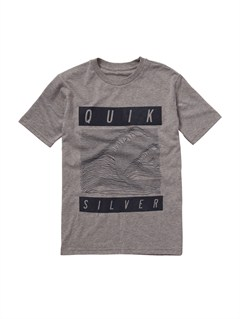KPF0Boys 8- 6 2nd Session T-Shirt by Quiksilver - FRT1
