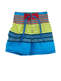 BMM3Baby Batter Volley Boardshorts by Quiksilver - FRT1
