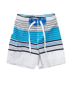 WBB3Baby Batter Volley Boardshorts by Quiksilver - FRT1