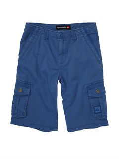 BPC0Boys 2-7 Avalon Shorts by Quiksilver - FRT1