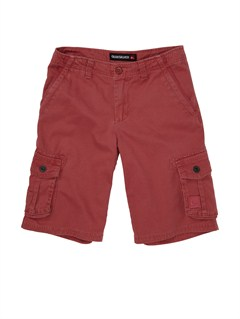 MNN0Boys 2-7 Avalon Shorts by Quiksilver - FRT1