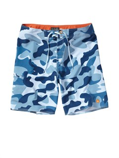 BFG0Men s Paddler 2 Boardshorts by Quiksilver - FRT1