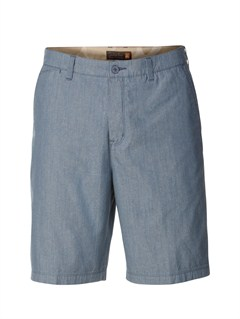 BNT0Mens Outrigger Hybrid Shorts by Quiksilver - FRT1