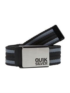 KVJ0 0th Street Belt by Quiksilver - FRT1