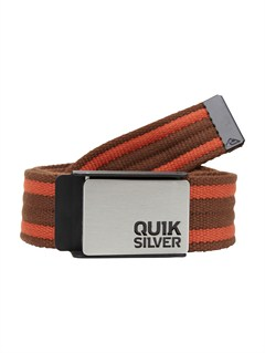 RBR 0th Street Belt by Quiksilver - FRT1