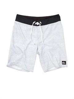 "WBB6AG47 New Wave Bonded  9"" Boardshorts by Quiksilver - FRT1"