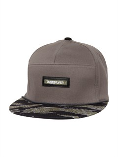 KPC0Slappy Hat by Quiksilver - FRT1