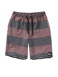 CNG3Custom Scallop  8  Boardshorts by Quiksilver - FRT1