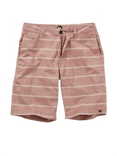 RSS3Disruption Chino 2   Shorts by Quiksilver - FRT1