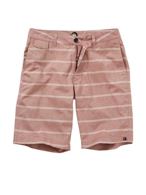 RSS3Regency 22  Shorts by Quiksilver - FRT1