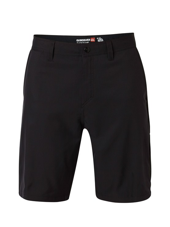 KVJ0Men s Outrigger Hybrid Shorts by Quiksilver - FRT1