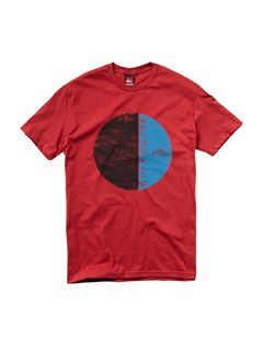 RRD0Easy Pocket T-Shirt by Quiksilver - FRT1