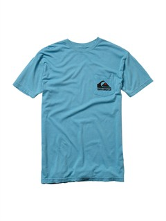 BLP0Band Practice T-Shirt by Quiksilver - FRT1