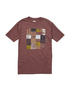 RTF0Mixed Bag Slim Fit T-Shirt by Quiksilver - FRT1