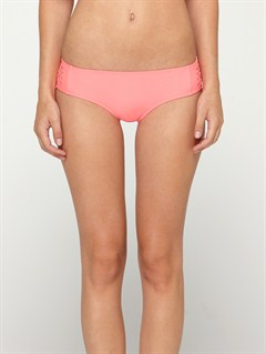 MLNBronzed Melody Itsy Bitsy Bikini Bottoms by Roxy - FRT1