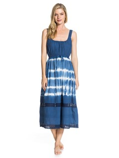 BTN0Free Swell Dress by Roxy - FRT1