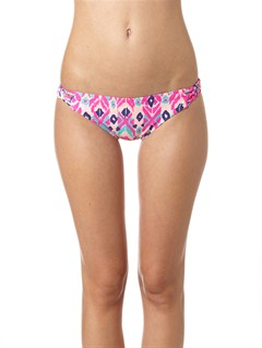 MLW6Boho Babe Rev Surfer Bottom by Roxy - FRT1
