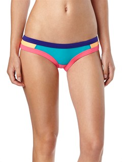 BNW0Bali Tide Sweetheart Pant Swim Bottom by Roxy - FRT1