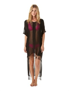 KVJ0Moroccan Dream Maxi Dress by Roxy - FRT1
