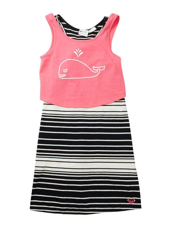 KVJ3Shore Thing Dress by Roxy - FRT1