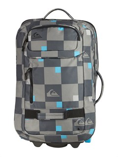 KRP6Circuit Luggage by Quiksilver - FRT1