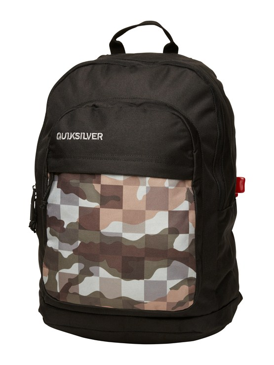 GJK6Men s Brainspin Hat by Quiksilver - FRT1